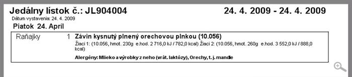 Vytlaceny_jedalny_listok_alergeny